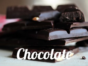 Chocolate healthy