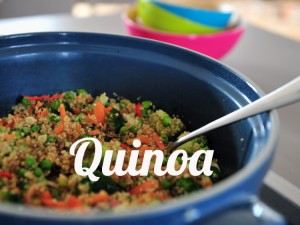 Quinoa health effects Ayurveda