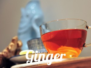 Ginger health ayurveda