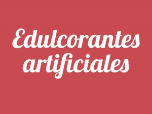 Edulcorante artificial