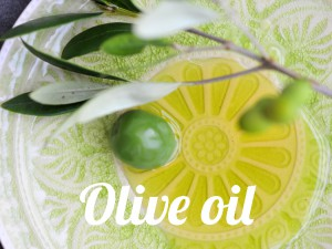 Olive oil healthy benefits