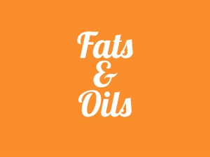 Fats and oils health