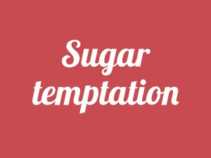 Sugar irresistible temptation
