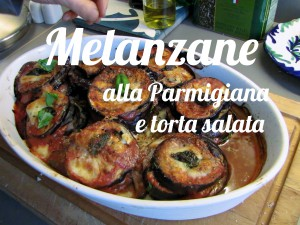Melanzane alla parmigiana (Video)