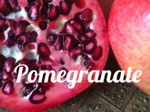 Pomegranate Ayurveda