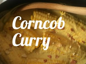 Corncob Curry