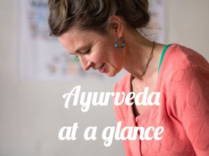 Ayurveda the basic principles Video